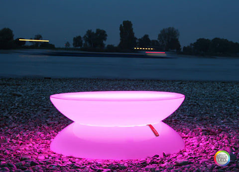 party led table