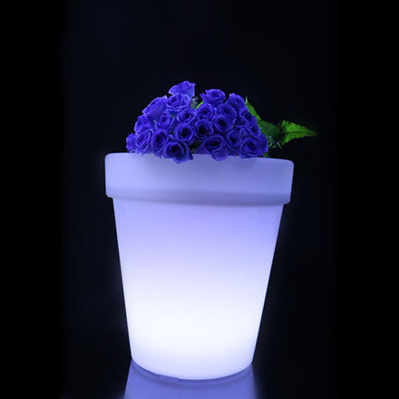 floor boughpot led flower Pot