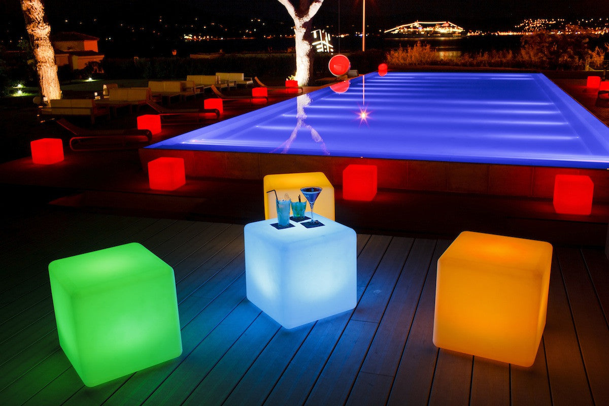 singapore led events cubes for in furniture kids wedding rental