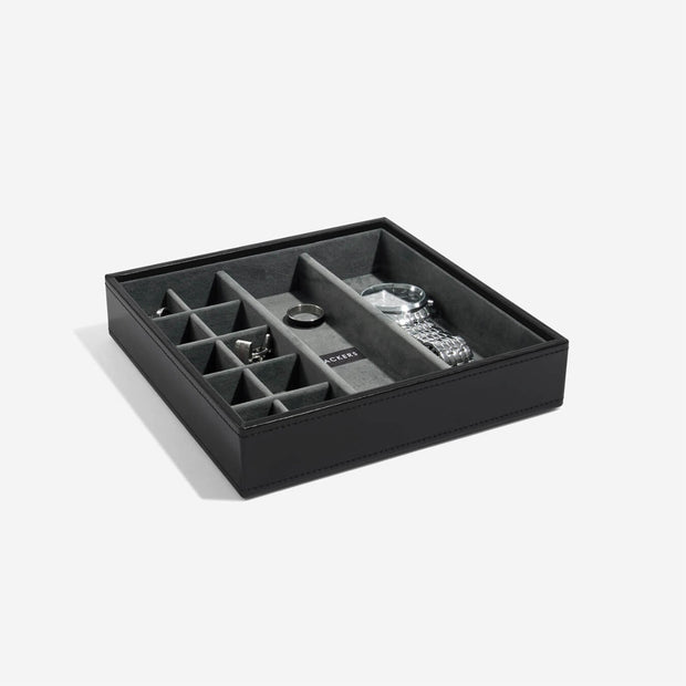 Stackers Square Cufflink Layer
