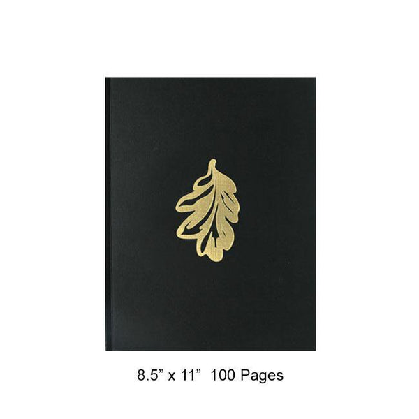 Oak Leaf Journal Book of Shadow KPM017 No 2