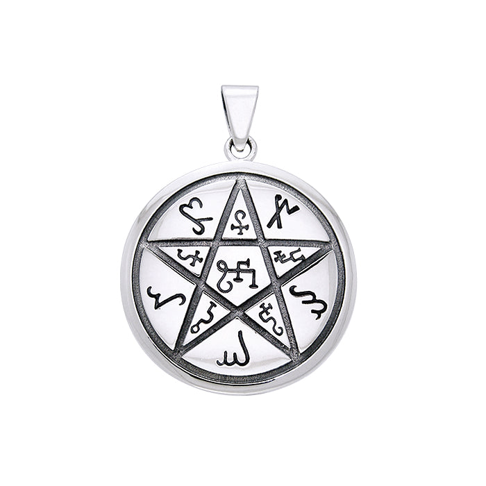 Pentacle of Earth TPD1126
