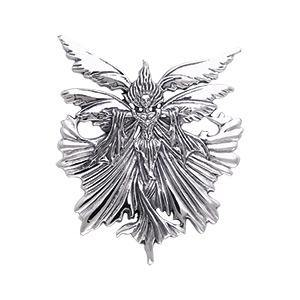 Amy Brown Unbound Fairy Pendant TPD163