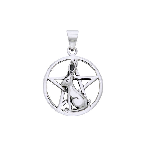 Rabbit Pentacle TPD2997