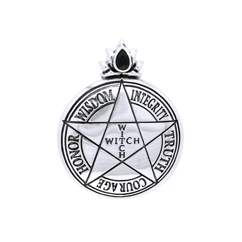 Witch Pentacle TPD3350