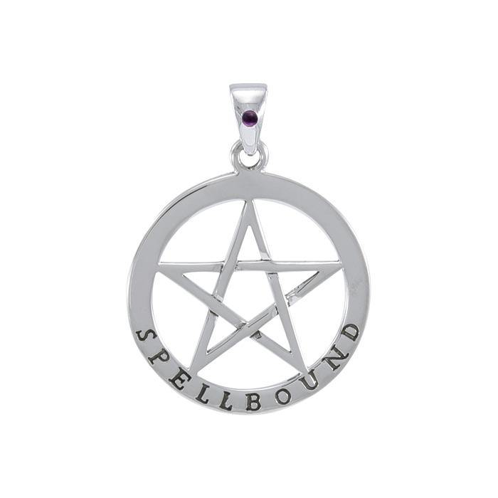 Spellbound Pentagram Pendants