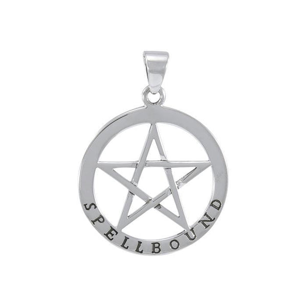 Spellbound Pentagram Pendants TPD4542