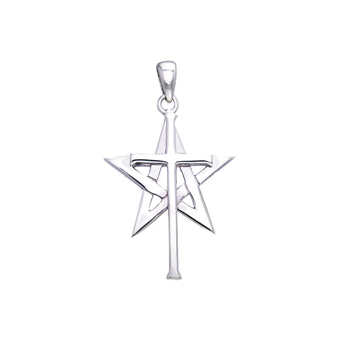 Cross Over Pentacle TPD529