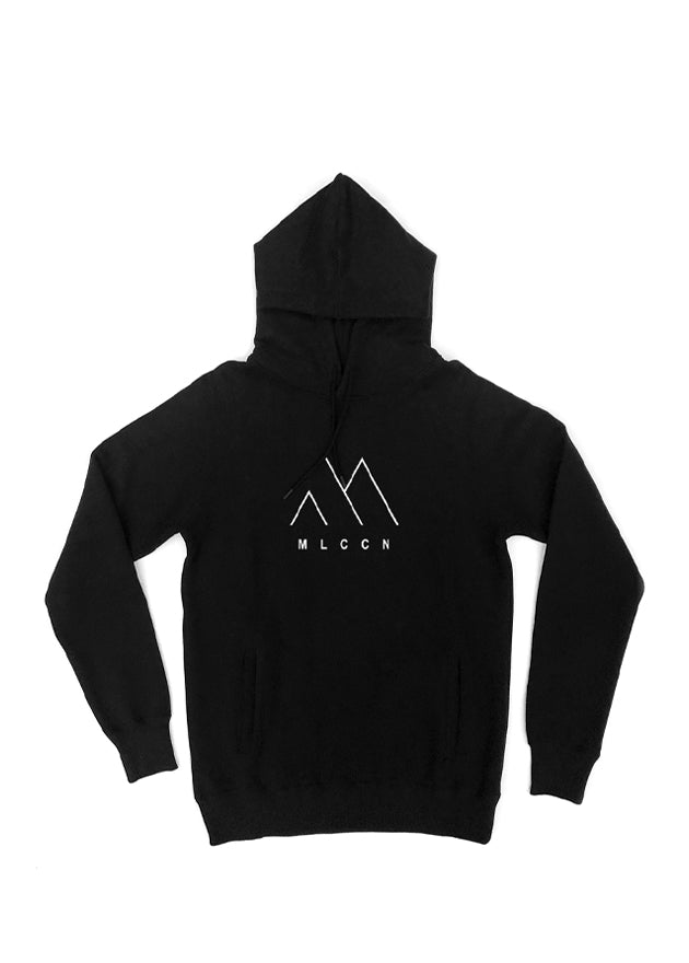 Moluccan Mountains Hoodie