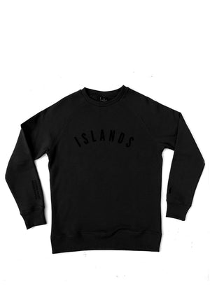 Melanesia Sweater