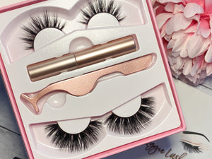London Lash Set