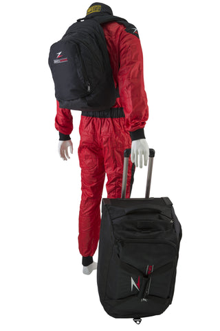 Zenith Racing Bags/Luggage