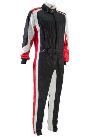 Zenith Racing Race Suits