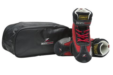 Zenith Racing Boot Bag