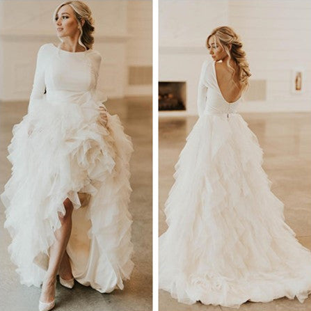 Wedding Dress | Schmuck