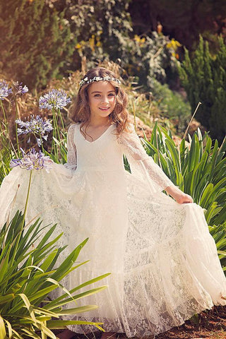 products/bohoprom-flower-girl-dresses-modest-lace-v-neck-neckline-3-4-sleeves-floor-length-a-line-flower-girl-dresses-fd007-2248976465954.jpg