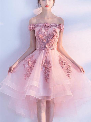 products/bohoprom-homecoming-dresses-a-line-off-shoulder-high-low-tulle-appliqued-pink-homecoming-dresses-apd26912-353659256849.jpg