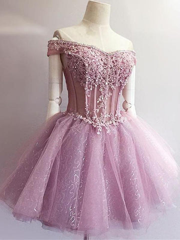 products/bohoprom-homecoming-dresses-brilliant-tulle-off-the-shoulder-neckline-short-a-line-homecoming-dresses-hd181-3732659699746.jpg