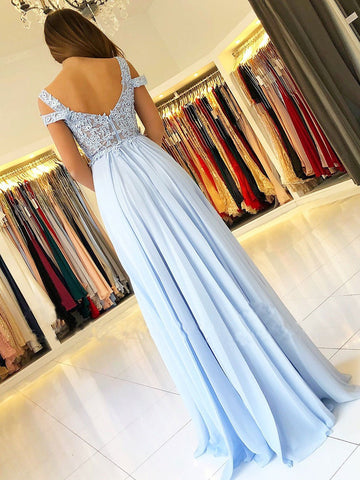products/bohoprom-prom-dresses-delicate-chiffon-v-neck-neckline-sweep-train-a-line-prom-dresses-with-appliques-pd023-2123528929314.jpg