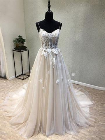 products/bohoprom-wedding-dresses-a-line-spaghetti-strap-chapel-train-tulle-appliqued-wedding-dresses-with-flowers-swd033-280645369873.jpg