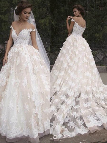 products/bohoprom-wedding-dresses-delicate-lace-off-the-shoulder-neckline-ball-gown-wedding-dresses-with-appliques-wd099-2228667187234.jpg