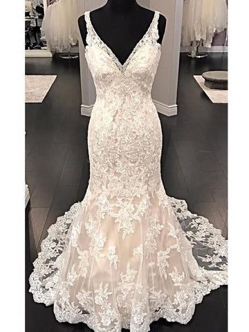 products/bohoprom-wedding-dresses-pure-lace-v-neck-neckline-mermaid-wedding-dresses-with-rhinestones-wd086-2226065309730.jpg