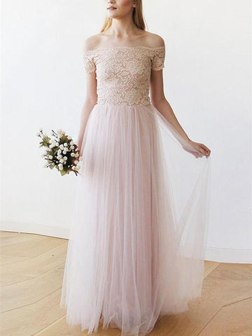 products/bohoprom-wedding-dresses-stunning-tulle-lace-off-the-shoulder-neckline-floor-length-a-line-wedding-dress-wd100-2228684161058.jpg
