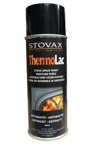 ThermoLac Spray On Stove Paint