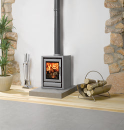 Stovax Riva F40 Freestanding Wood Burning Stove