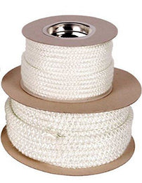 Standard White Rope 25 meter roll