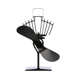 Ecofan 812 AirMax Wood-Stove Fan