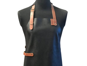 DeliVita Leather Apron