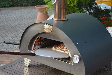 Clementi Clementino Table Top Pizza Oven - Wood Fired