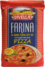 Devella Farina 00 red Flour
