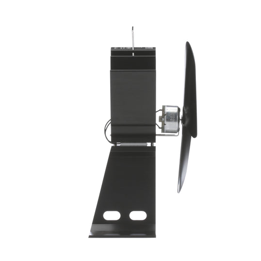 Ecofan 800 Original Wood-Stove Fan - All Black