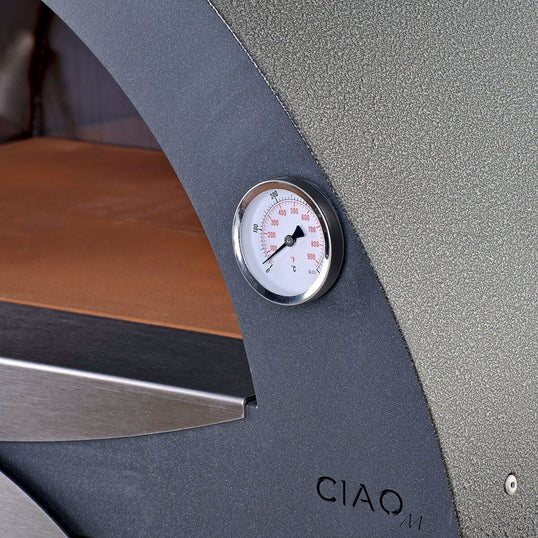 Ciao M (Medium) Wood Fired Pizza Oven