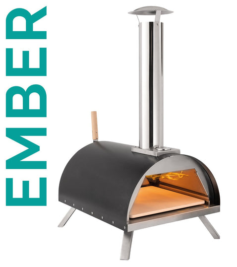 Ember Wood Fired Oven by Alfresco Chef