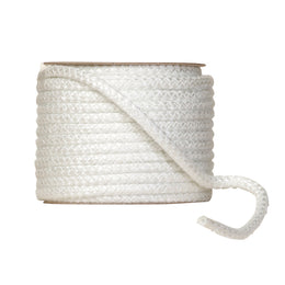 Standard White Rope cut length