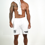 Crawford Shorts - Summer White