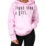 Valerie Breast Cancer Awareness Sweatshirt