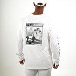 Zero Lemons Japanese Manga Long Sleeve