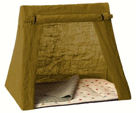 Maileg Tent For Mouse With Mattress