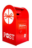 Iconic Post Box