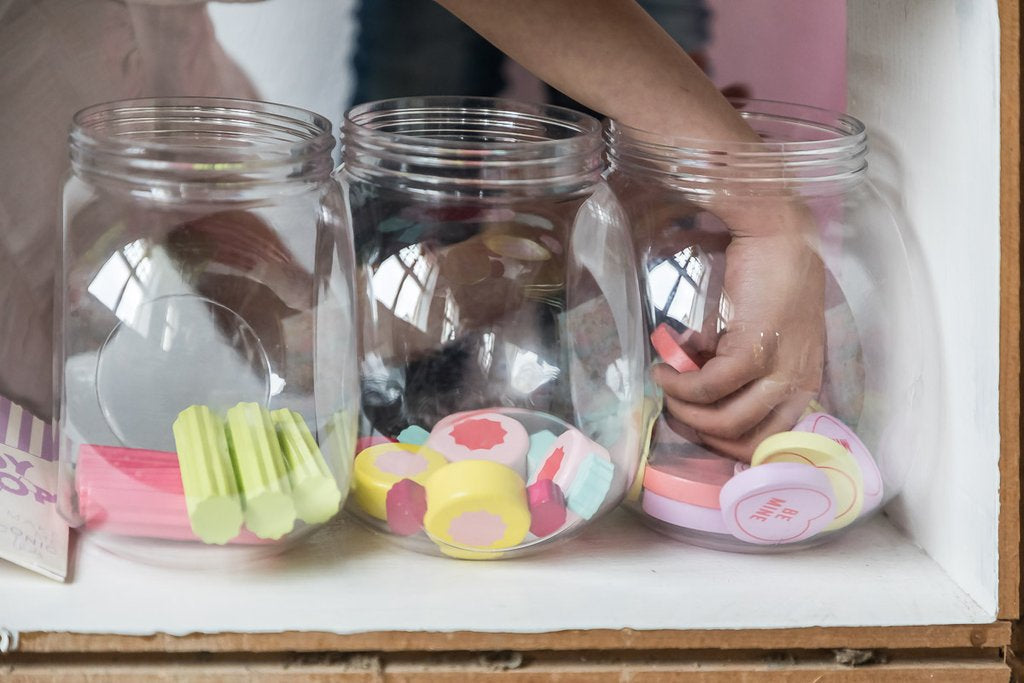 Iconic Toy - Candy Jar