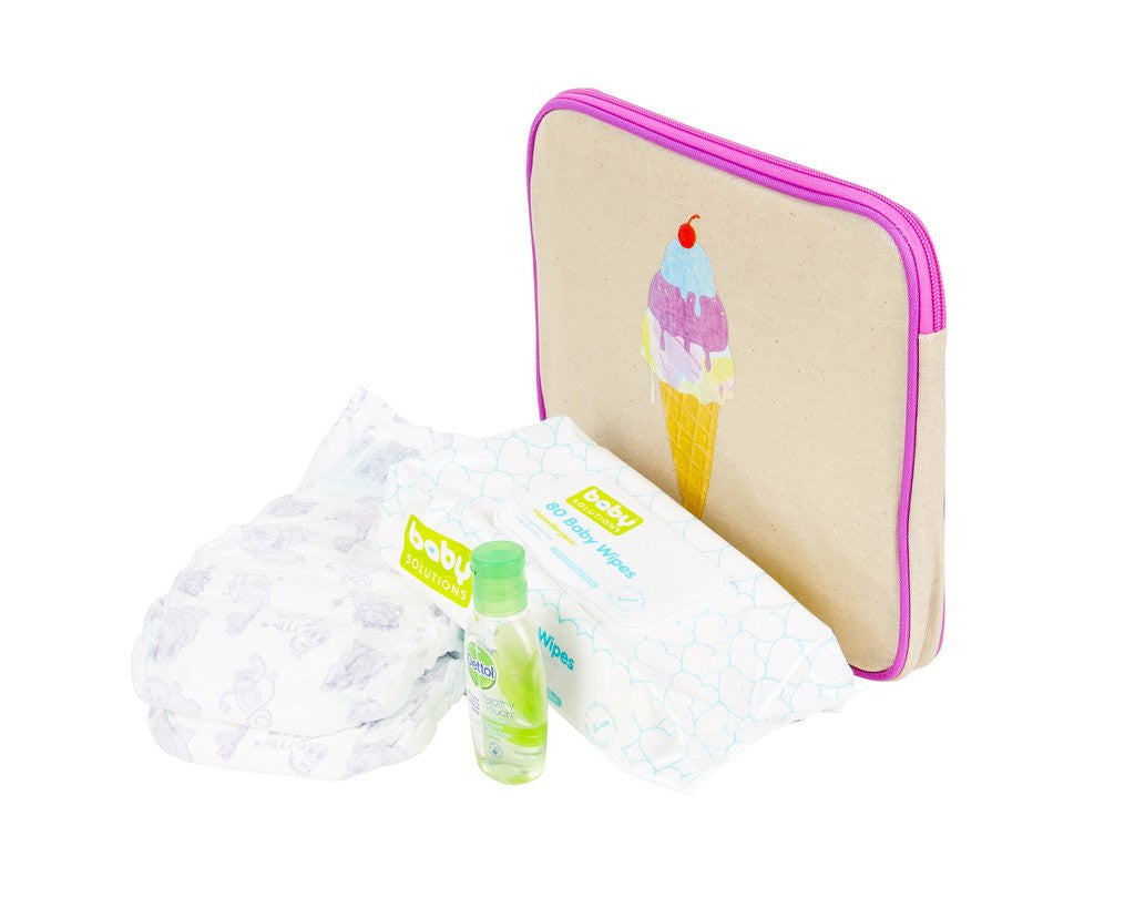 Ice- Cream Carry-All Case