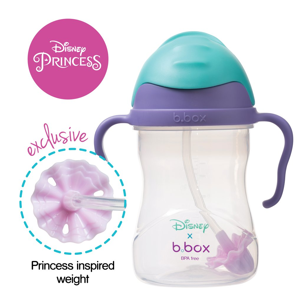 Disney B.Box Sippy Cup - Ariel