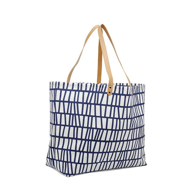 Marley Navy Beach Bag