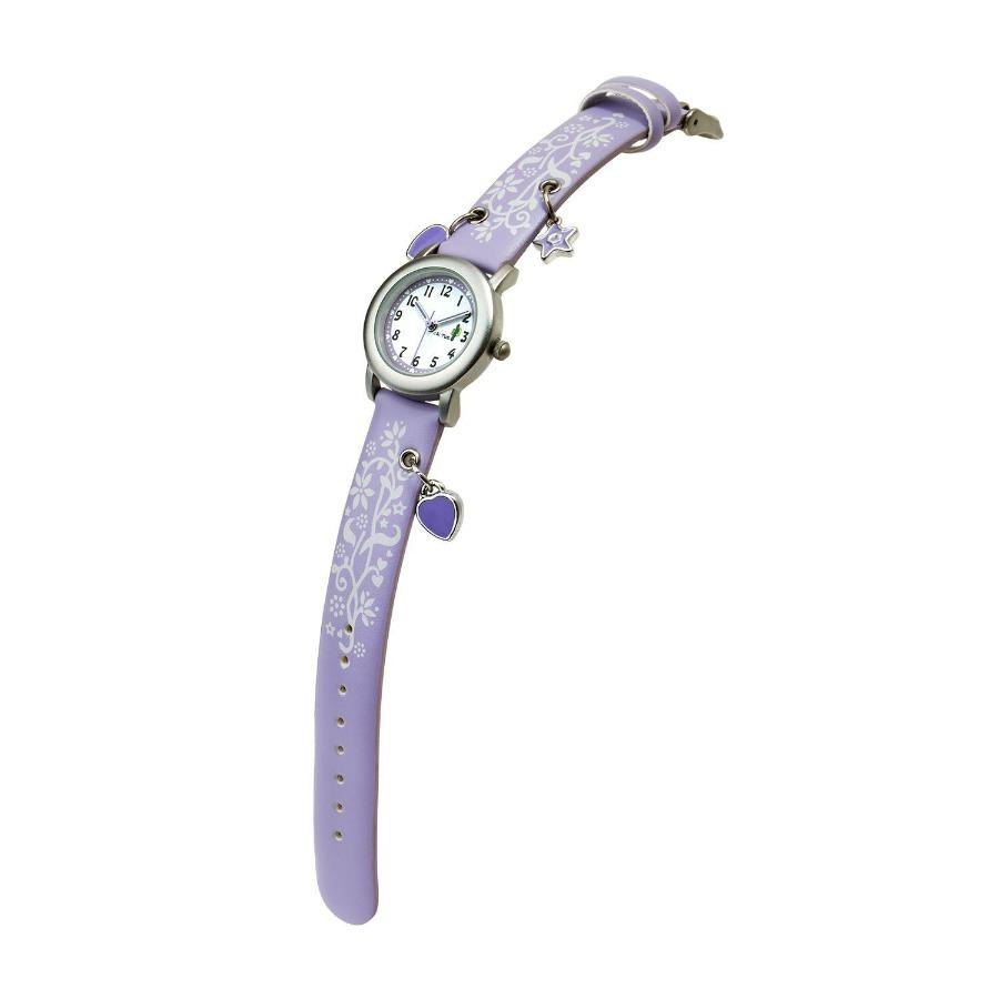 Kids Watch - Purple Charm