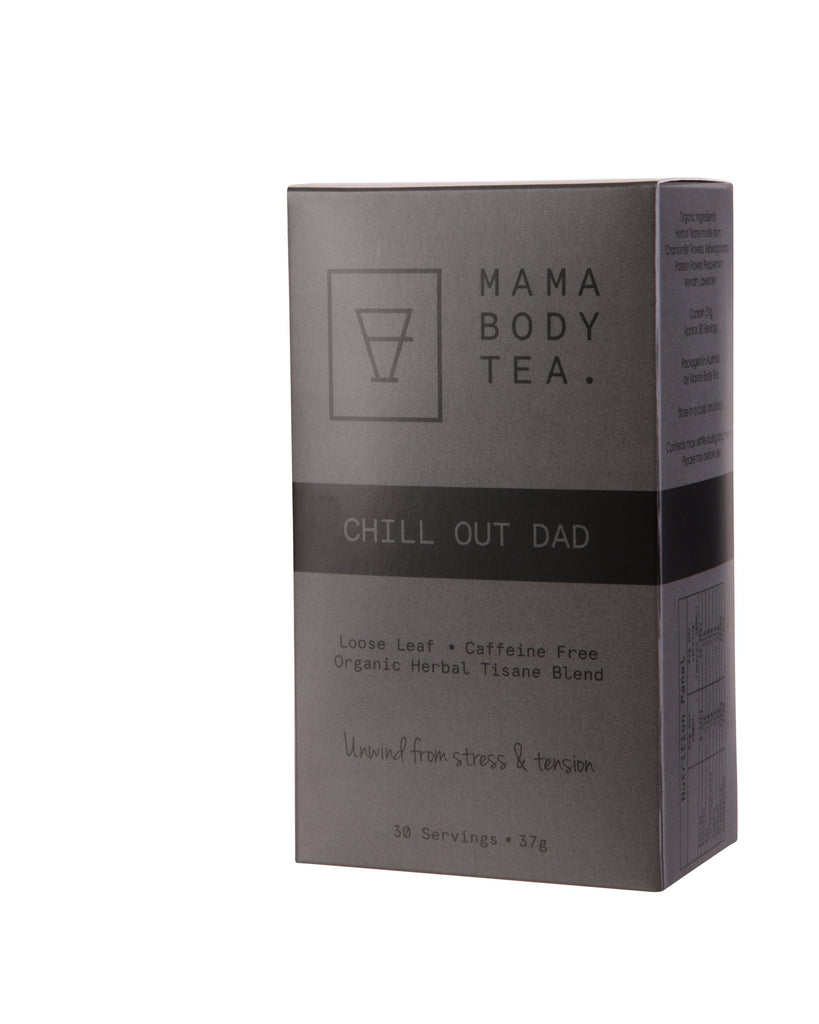 Mama Body Tea - Chill Out Dad