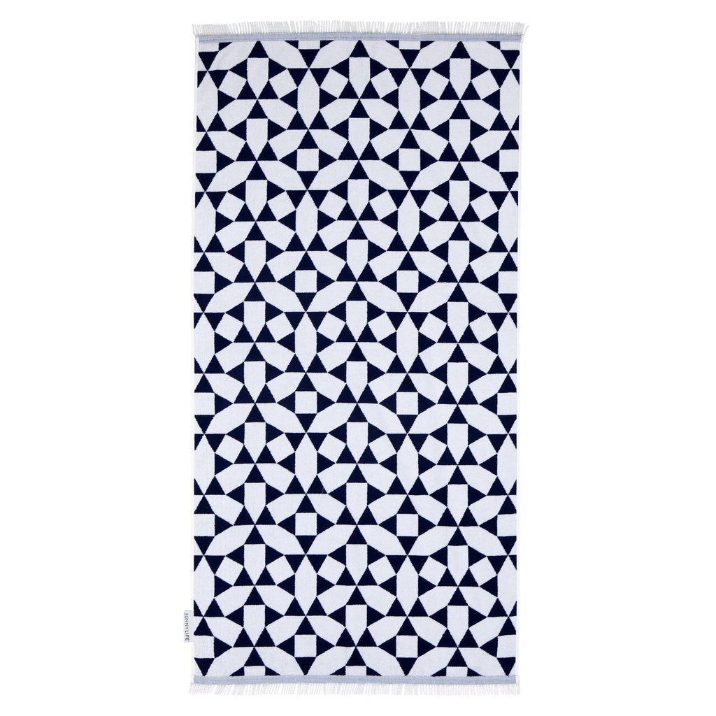 Beach Towel - Andaman